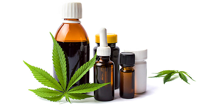CBD Oil - LI Cannabis Tours