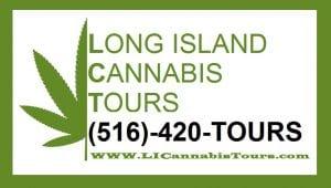 LI Cannabis Tours - (516)-420-TOURS